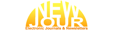 NewJour - Electronic Journals and Newsletters